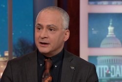 Full Wittes: Giuliani's strategy could be 'being combative and pleasing the president'