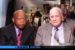 'Headliners: John Lewis' The Power of Non-Violence
