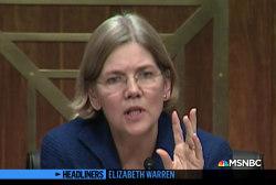 'Headliners: Elizabeth Warren' Nevertheless, She Persists