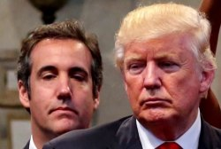 Buzzfeed: Trump told Cohen to lie about Moscow Trump Tower plans