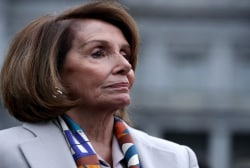 Pelosi to Trump: Postpone SOTU until after government reopens