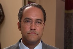 Rep. Hurd: Trump's comments on intel. chiefs gives U.S. enemies an advantage