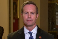 GOP Rep. Davis on progress of shutdown negotiations