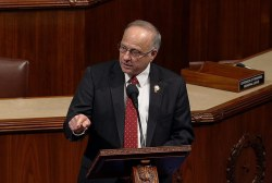 After Rep. King comments, House votes to condemn white nationalism