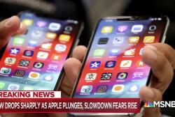 Tech reporter: Huge problem if people stop buying iPhones