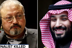 Journalist Jamal Khashoggi honored 100 days after his death