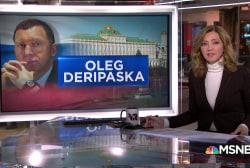 Who is Oleg Deripaska?