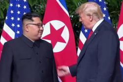 "Obama Nat'l Security Adviser: Trump's ""irresponsible"" statements on North Korea"