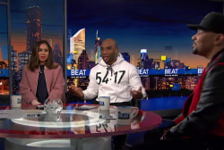 Charlamagne & DJ Envy defend Kamala Harris against Fox News 'lie'