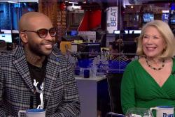 "Royce da 5'9"" on secret to Pusha T & if Travis Scott is like Drake"
