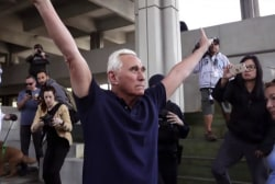 Watch MSNBC Anchor make the case for Roger Stone after indictment