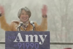 Watch full speech: Sen. Amy Klobuchar announces her 2020 presidential bid in Minneapolis