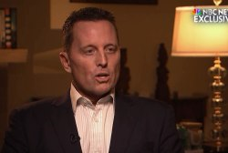 Amb. Grenell says U.S. 'in a position to lead globally' on homosexuality decriminalization