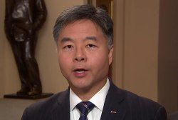 Rep. Lieu: Trump on investigations at SOTU 'wildly inappropriate'