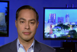 Julian Castro: Trump is a President only for his base