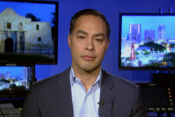 Julian Castro: Reparations a discussion 'worth having'