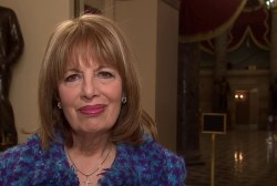 Rep. Speier on Cohen's testimony: Trump inner circle should all testify
