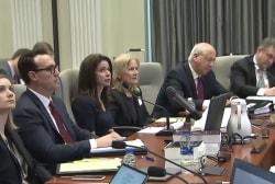 North Carolina elections director says ballots handled illegally