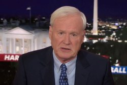 Matthews warns dangers of US pulling out of nuclear treaty with Russia