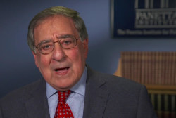 Panetta on Trump's SOTU: It was the world according to Trump, not the truth