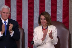 Pelosi calls Trump's warnings about investigations a 'threat'