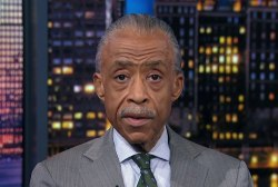 Sharpton on Northam: He should resign immediately