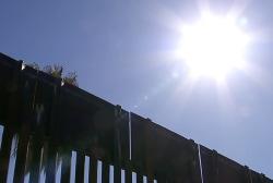 Trump 'border crisis' rally in Texas Monday fuels false narrative