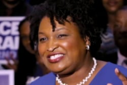 Nayyera Haq: Stacey Abrams' State of the Union rebuttal is big recognition of black women voters