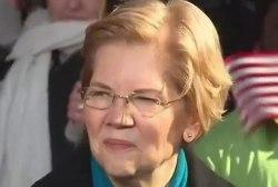 Trump appears to joke about Trail of Tears in tweet about Warren