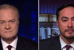 House votes to rebuke Trump on border emergency