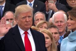 Breaking: Federal prosecutors subpoena Trump's inaugural committee