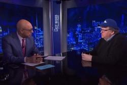Michael Moore: Ocasio-Cortez is the Democratic leader