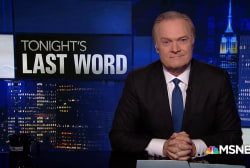 Lawrence's Last Word: Trump & God