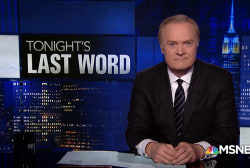 Lawrence's Last Word