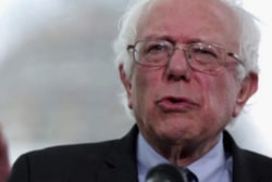 Sanders brings 2016 fundraising energy to 2020 campaign