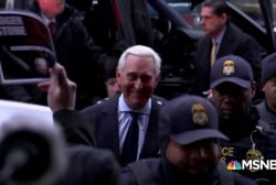 Stone faces consequences of attacking judge at Thursday hearing