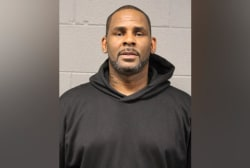 R. Kelly pleads not guilty to aggravated sexual abuse charges