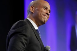 Yamiche Alcindor: Cory Booker 'lives the message of the Democratic Party'