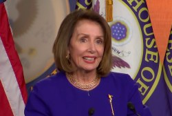 Pelosi: 'We will not surrender our constitutional responsibility for oversight'