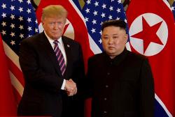Key takeaways and next steps after Trump/Kim summit
