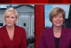 Democratic senator calls on Va. gov. to resign