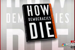 'How Democracies Die' authors look back at 2018