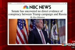 Breaking down the Senate Intel Russia probe