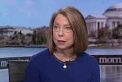 Jill Abramson on the state of the news industry