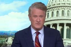 Joe: GOP took step closer to political oblivion on Wednesday