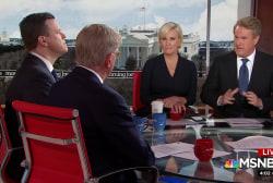 DNC chair says Dems ignore Trump at their peril