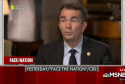 Most African-Americans in Va. say Northam should stay: poll
