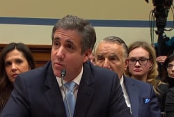Cohen: Trump isn't joking when he says he can 'shoot someone on 5th Avenue and get away with it'