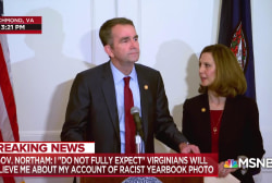 WATCH: Virginia Gov. Northam full press conference