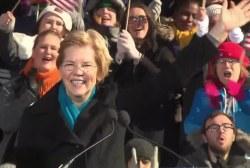 Analysis: Sen. Warren announces 2020 presidential bid